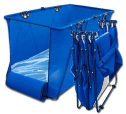 Foldable Travel Cot