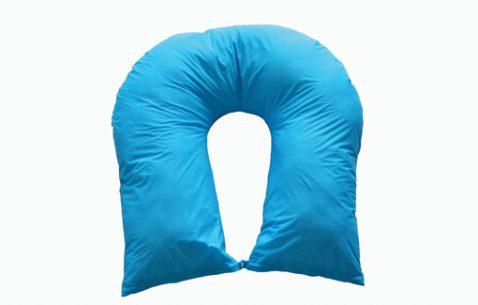 Semi-Fowler-cushion