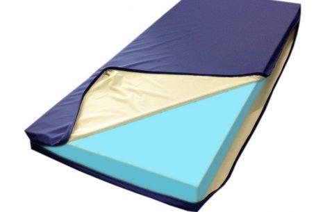 Standard-foam-mattress
