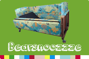 Bearsnoozzze Bed