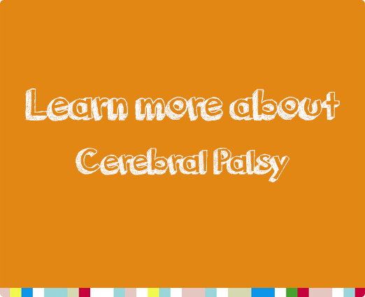 Cerebral Palsy Blog