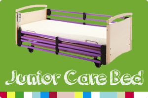 Junior Care Bed