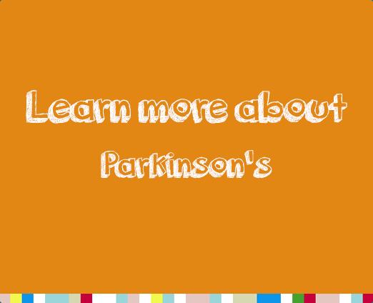 Parkinson's Blog
