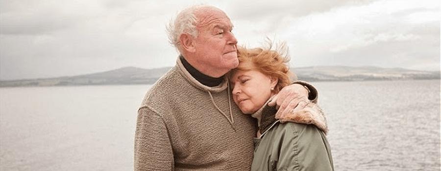 Prunella Scales Dementia