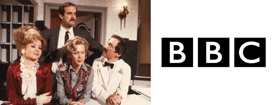 Prunella Scales Fawlty Towers