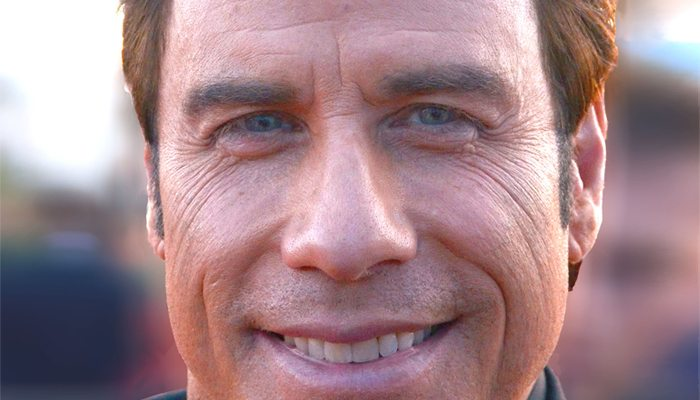 John Travolta: Life without Jett | Blog | Kinderkey