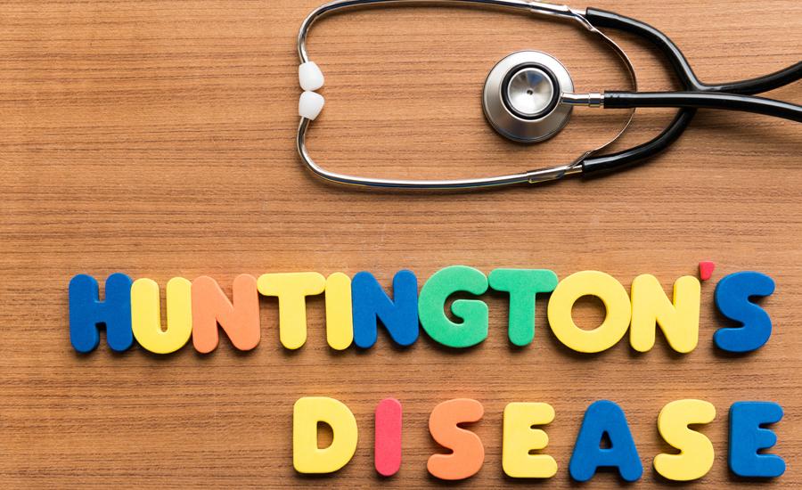 Huntington's