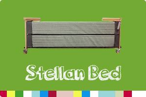 Stellan Bed